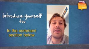 Bonus 1 - Introduce yourself